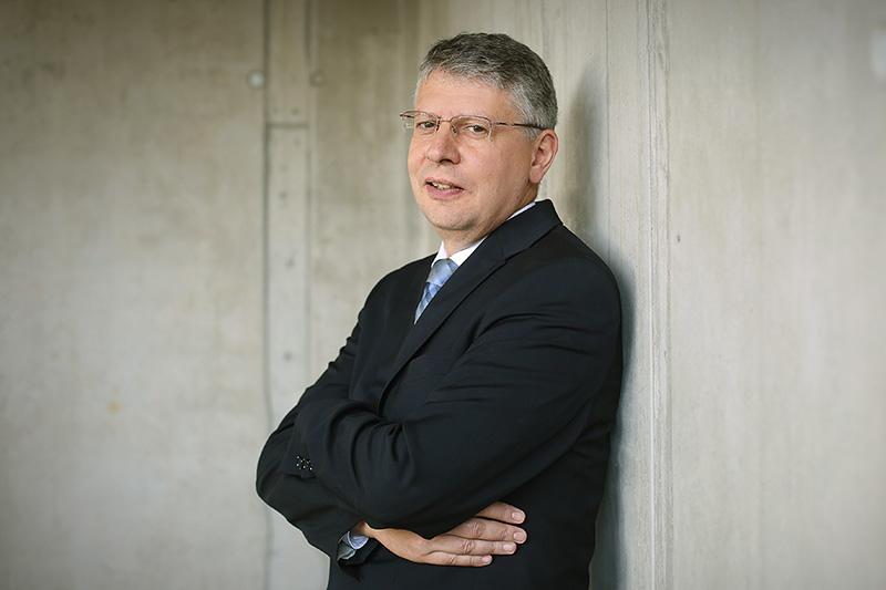 Andreas Brinkmann - Geschaeftsfuehrer